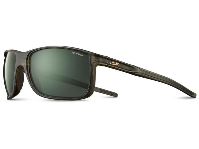 Julbo Arise Polarized 3 Okulary przeciwsłoneczne Mężczyźni, brown